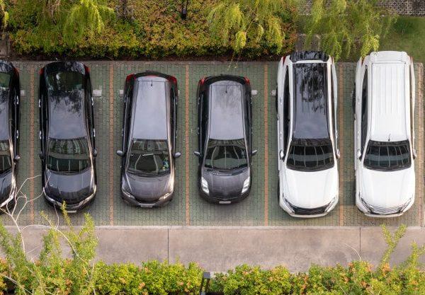 انتقال پارکینگ