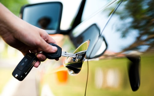وکالت خرید وسایل نقلیه
